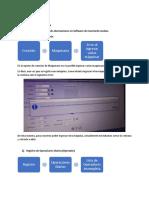 Informe de observaciones en Software de Inventario Lesdasa