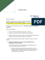 caso de estudios del capitulo 15 autor daft (2006)