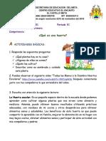 Guías de agropecuarias T y 1º