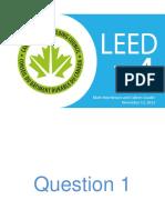Presentation Slides_LEED v4 webinar 20131113