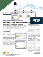 2. AuditXP Brochure ES