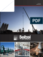 Beitzel Corporation BOOKLET