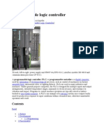 Automation ABB (PLC) | Input/Output | Programmable Logic Controller