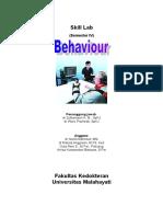 BH- Skill lab