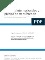 PPT_07_  PRECIOS DE TRANSFERENCIA 2019