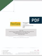 Acosta - Cambio institucional y complejidad emergente de la educación superior en América Latina (1)