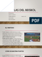 REGLAS DEL BEISBOL.pptx