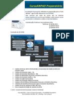 CursoANPAD Preparatório - Info