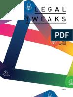 Legal Tweaks - 2014