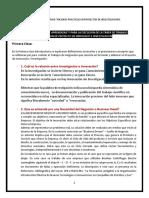 A - MATERIAL DE APOYO  Clase Introductoria - Curso de Especializacion en Mejores Practicas en Proyectos de Investigacion e Innovacion (2)
