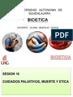 clase de bioetica sesió 16