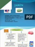 trabajodequimicajabon-130916152807-phpapp02