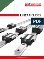 PDF-Katalog Linear Guides