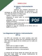 Simbologia Protocolos de Comunicaciones