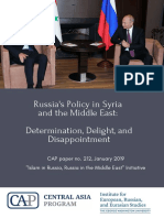 Russia's Policy in Syria & Middle East.pdf