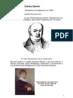apostila Biografia Darwin e Síntese