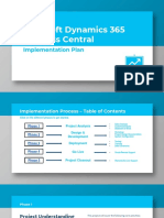 Dynamics-365-Implementation-Plan