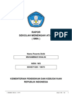Plk_Rapor_MUHAMMAD KHALIQ_20191.pdf
