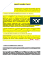 El Derecho Internacional Privado Del Trabajo.docx