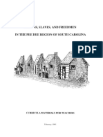 Indians, Slaves, and Freedment in the Pee Dee Region of South Carolina.pdf