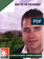 2007 - Programa Electoral PA