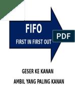 FIFO.doc