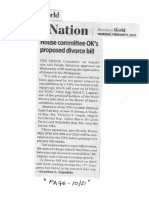 Business World, Feb. 6, 2020, House committee OKs proposed divorce bill.pdf