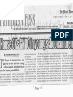 Manila Times, Feb. 6, 2020, House OKs GMRC in your school children.pdf