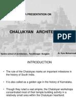 chalukyan
