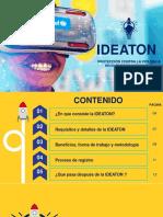 Ideatón UNICEF_27-28 Sep 2019
