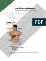 4 Gastrointestinal System - Anatomy Physiology Investigations pathology-converted.pptx