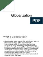 Globalization-WPS Office.pptx