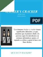 HACKER Y CRAKERS