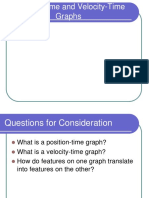 position-time and velocity-time graphs.ppt