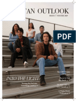 2020 Schurr Magazine Fall Print for Wordpress