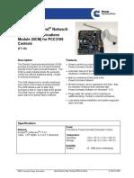 PCC3100GCM-1421