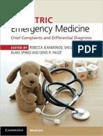 2018_Pediatric Emergency Medicie chief complaints and dd.pdf