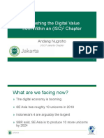 ICION 2019 - ISC2 Jakarta Chapter Presentation