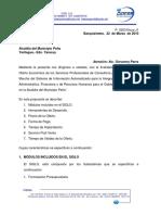 Propuesta Económica Yaritagua 220310