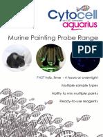 Murine Paint probes