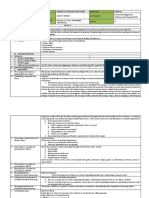 DLL IN CESC LC 12 Core Values