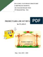 ANTET_Proiectarea_de_scurtă_durată