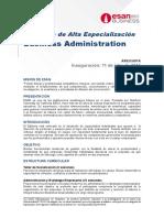 Programa de Alta Especialización en_Business Administration_Folleto_11.07.15_Arequipa
