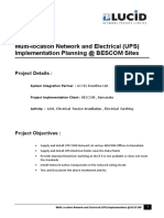 Implementation Plan for BESCOM Project.doc