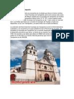municipios de campeche