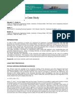 2-1 Load Test Procedure - case study