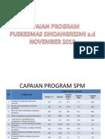 CAPAIAN PROGRAM