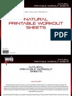 MI40-X - Workout Sheets - 1. 'Natural' (beginner).pdf