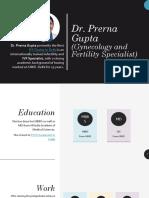 Best doctor for infertility treatment in Delhi