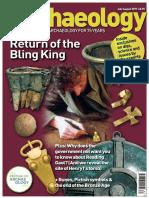 2019 07 05 British Archaeology